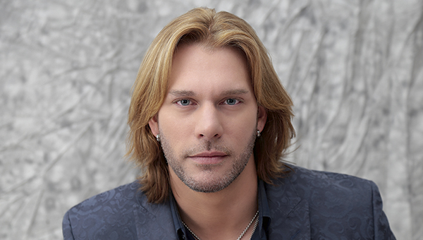 """Craig Wayne Boyd, winner from season 7 of """"The Voice,"""" will perform at 7 p.m. Saturday at Knowlton Auditorium. -- Photo  provided"""