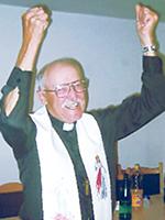 Rev. Ruben Spinler