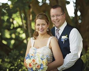 Christopher L. Hooker and  Melissa J. Schneider
