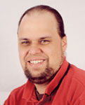 Eric Johnson : Editor / Photographer
