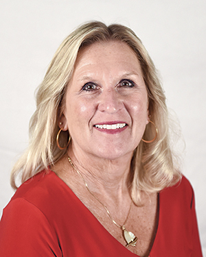Brenda Landherr : Marketing Consultant