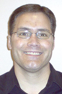 Jason Ferch