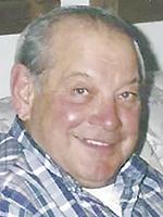 Arnold 'Arnie' Arthur Lowe, 76