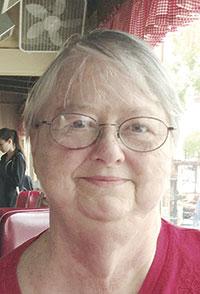 Carol J. Thompson, 73