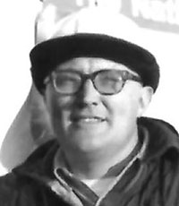 Lawrence Henry Hansen, 87