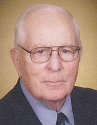 Harold 'Bud' Queensland, 86