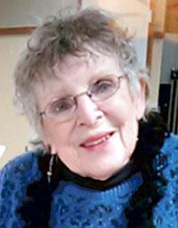 Elenor (Meikle) Bakke, 88
