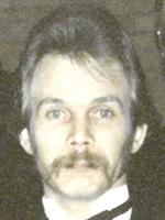 Vernell L. 'Bernie' Gullickson, 63