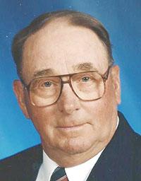 Calvin Arnold Brown, 91