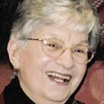 Margaret Grace Opal Smith Hall, 98