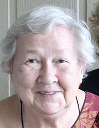 Betty Marie Armstrong, 85
