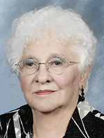 Agnes V. Waters, 96