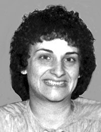 Peggy Lee Meres, 65