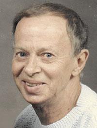 Norman A.  Skauge, 80