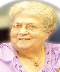 Eva Belle Krulish, 88