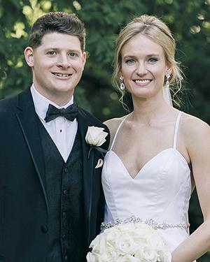 Natalie and Josh Berhow