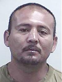 Hector Alonzo Estrada, 36