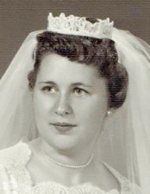 Elizabeth Norman