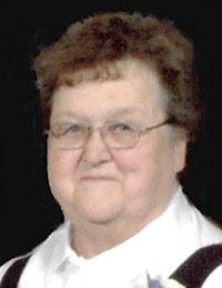 Arlene M. Anderley, 89