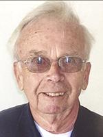 Daryl Howard Madson, 86