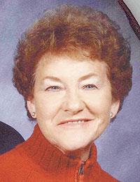 Sylvia Ann Ginder, 81