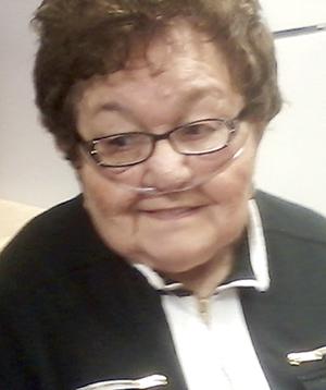 Gladys Riste