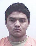 Kevin Damas-Sanchez, 18