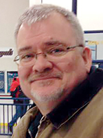 Jim R. Bennett, 53