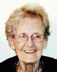 Mary Lou Kelley, 83