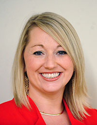 Crystal Miller : Publisher